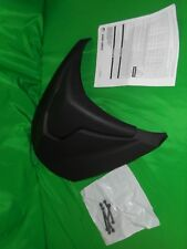Genuine Can Am Spyder RS  Mono Seat Cowl  Black   219400092