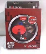 Truconnex TC5KIT-10 10AWG COMPLETE AMP KIT
