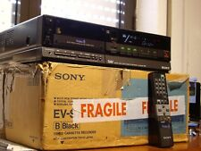 !!!NEW IN BOX!!! Sony EV-S700UB PAL Digital Audio Video8