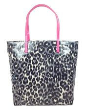 Kate Spade Bag WKRU1505 Kate Spade Daycation Bon Shopper Leopard & wallet SET