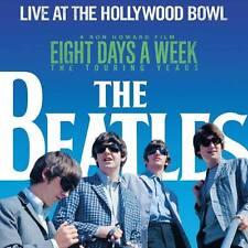 BEATLES Live At The Hollywood Bowl CD 2016 * NEW