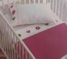 Pretty Pony Cot Sheet Set by Hiccups