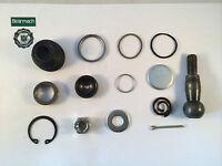 Bearmach Land Rover Defender Steering Drop Arm Ball Joint Repair Kit RBG000010