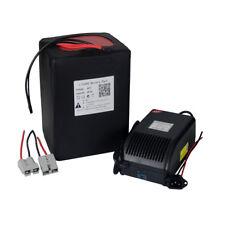 48V 20Ah 51.2v Lithium Battery Pack for Ebike Scooter 1000Watt 3.2v LiFePO4 cell