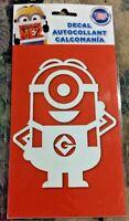 Minion sticker Decal by Sandy Lion Universal studio