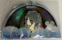 2019 Disney D23 Expo Mary Poppins 55th Anniversary Penguin Pin LE 3000