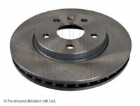 BLUE PRINT BRAKE DISCS FRONT PAIR FOR ANNO OPEL INSIGNIA A ESTATE