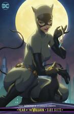 Catwoman #14 B Stanley Artgerm Lau Variant VF+/NM+