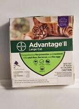 Bayer Advantage Spot-On Treatment - Pack of 2