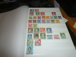 Sammlung BRD Gestempelt 1949-1998