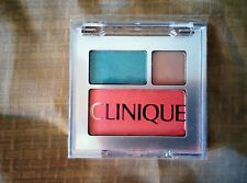 CLINIQUE All About Shadow Duo & Blush - Nude Rose, Galaxy, Precious Posey
