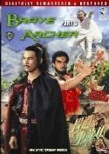 BRAVE ARCHER PT 5(SHAW BROTHERS) DIGITALLY REMATERED AND RESTORED