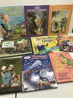 Kids Books Story Time Assorted Bundle / Lot of 9 Story Books for Kids/Toddlers