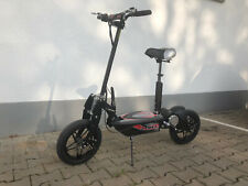 E-Scooter 1000W 40km/h Elektro Scooter Elektroroller Roller