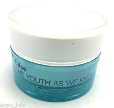 bliss THE YOUTH AS WE KNOW IT Youth Reviving Eye Cream 0.5 fl oz
