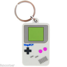 porte cles geek Key Boy en pvc keyboy geek rubber keychain