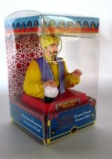 Zoltar the Fortune Teller Ornament New in Box Vintage Style Carny Display
