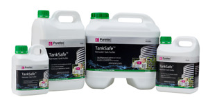 TankSafe | Rainwater Tank Purifier (An alternative to Acqua Safe)
