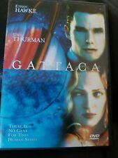 Gattaca (Dvd, 1998)