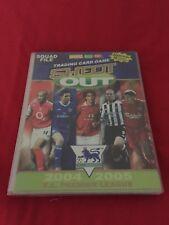 Dispara 2004/2005 - Juego Completo + 3 todos los errores de tarjetas (Inc. Wayne Rooney)