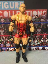 WWE Wrestling Mattel Basic Battle 2 Packs Series 25 Ryback Figure