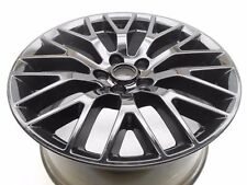 "OEM 2015-17 Ford Mustang 19"" Wheel Rim 10 Y Spokes Black (Front)"