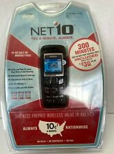 New Nokia 1600 Basic Prepaid Cell Phone For Net 10 Mobile