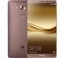 Original 6'' Huawei Mate 8 Sbloccato  Smartphone Android 7.0 Dual Sim 3G+32GB