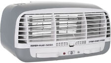 """Air Ionizer-Ozonizer, Purifier """"Super Plus Turbo"""" - without replaceable filters!"""