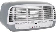 """Air Ionizer-Ozoniseur, Purificateur """"Super Plus Turbo"""" - sans remplaçable Filtre..."""