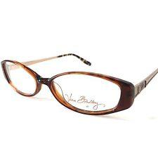 Vera Bradley VB-3040 3040 Eyeglasses Brown-Imperial Toile NWOT 54mm