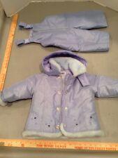 Oshkosh 12 Months Snow Pants and Jacket