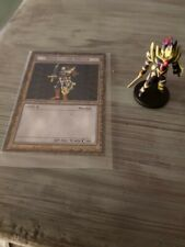 Yu-Gi-Oh Dungeondice Monsters Black Luster Soldier B4-02