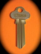 $1 Key Blanks-Silca LW4 Key Blanks-Buy As Many As You Like