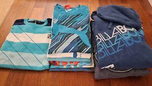 Kleidung Herren, Gr. M, Adidas, BILLABONG, PUMA