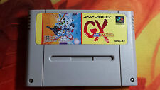 SD GUNDAM GX SUPER FAMICOM
