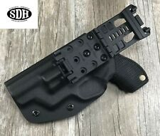 """Taurus The Judge Poly 2"""" 45 410 Tek Lok Holster by SDH Swift Draw Holsters"""
