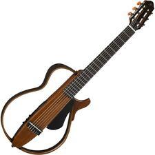 Yamaha SLG200N NT Silent Guitar Konzertgitarre B-Ware