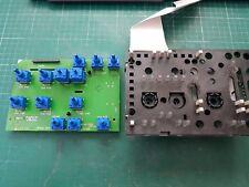 Osciloscopio Tektronix 2245A módulo de panel frontal completa