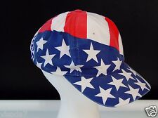 United States World Flag Hat Ball Cap Country Map on Undervisor Global Caps