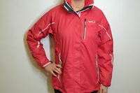 REGATTA LADIES ELIANA RWP042 3in1 JACKET WATERPROOF BREATHABLE PINK OUTDOOR