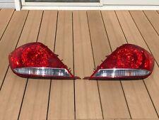 JDM 2007 Acura 3.5 RL Honda Legend KB1 KB Tail Lights Lamps Taillights Set OEM