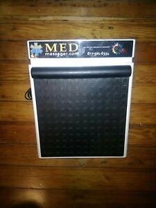 MedMassager MMF06 11-Speed The Original Medi Rub Therapeutic Foot Massager