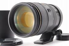 【AB- Exc】Nikon AF NIKKOR 80-400mm f/4.5-5.6 ED D VR Lens w/Hood From JAPAN R3221