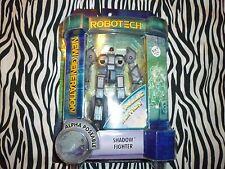 Robotech Action Figure Shadow Fighter Metallic Edition