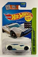 2015 Hot Wheels RLC 1/450 Limited Factory Sealed VHTF #200 POWER SURGE