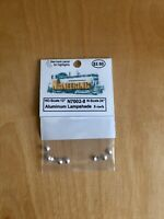 Ho Scale Ngineering N7002-8 Aluminum Lampshade New-Sealed