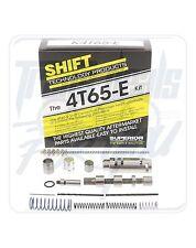 4T65E 4T65-E Transmission Valve Body Shift Correction Kit 1997-Up GM Chevy