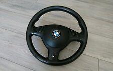BMW 3er E46 5er E39 X5 Z3 Lenkrad Leder Sportlenkrad Multifunktion M3 M5 MFL FL