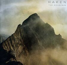 Haken - Mountain [New CD] Holland - Import